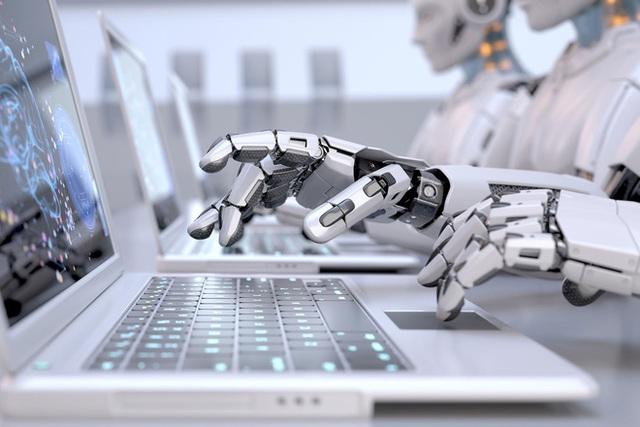Bài viết này do robot viết với chất lượng ngang một nhà báo thực thụ đang khiến nhiều người hoảng sợ, nhưng mọi chuyện không hoàn toàn như bạn nghĩ - Ảnh 5.