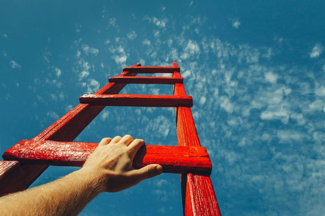 Quy luật tấm gương: Bản thân xuất chúng hay không, năng lực ở tầm nào, chỉ bạn mới là người thấu đáo! - Ảnh 1.
