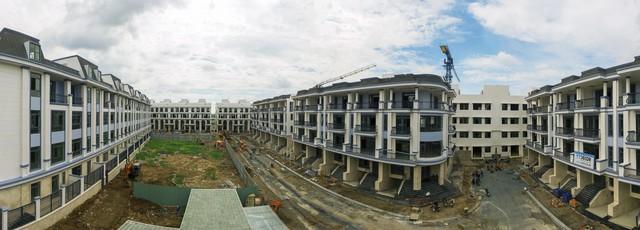[Đánh Giá BĐS] Bên trong KĐT 10.000 tỷ ven sông Sài Gòn, một trong 3 bán đảo đẹp nhất Tp.HCM - Ảnh 9.