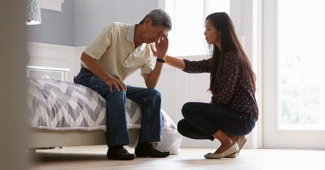 Hãy cẩn trọng với lời nói của bạn, vì chúng có thể khiến người bị trầm cảm suy sụp thêm: Câu chữ vô tình nhưng sức sát thương là thật - Ảnh 4.
