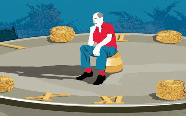 Thời gian không bao giờ dừng lại, ai cũng sẽ già đi: Bạn nhất định phải biết điều này để bước vào tuổi trung niên không còn hoang mang - Ảnh 2.