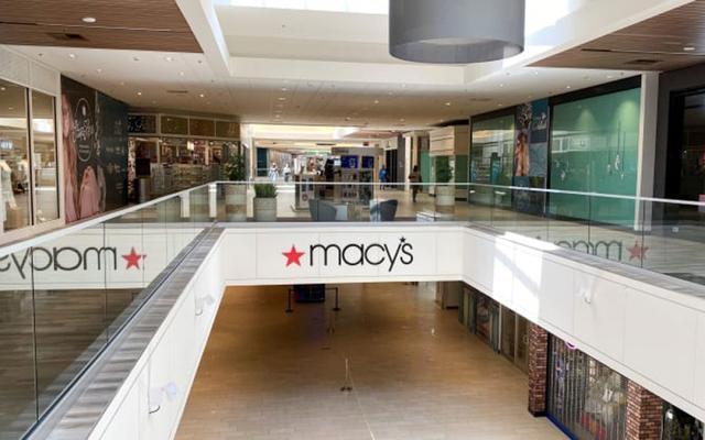 Nhiều trung tâm mua sắm lớn trên thế giới đang hấp hối vìCovid-19 - Ảnh 1.