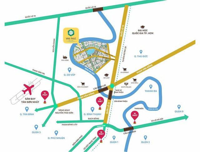 [Đánh Giá BĐS] Bên trong KĐT 10.000 tỷ ven sông Sài Gòn, một trong 3 bán đảo đẹp nhất Tp.HCM - Ảnh 2.