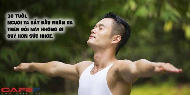 9 thay đổi tưởng là nhỏ nhưng không hề trên cơ thể đàn ông, chứng tỏ sức khỏe đang suy yếu - Ảnh 2.