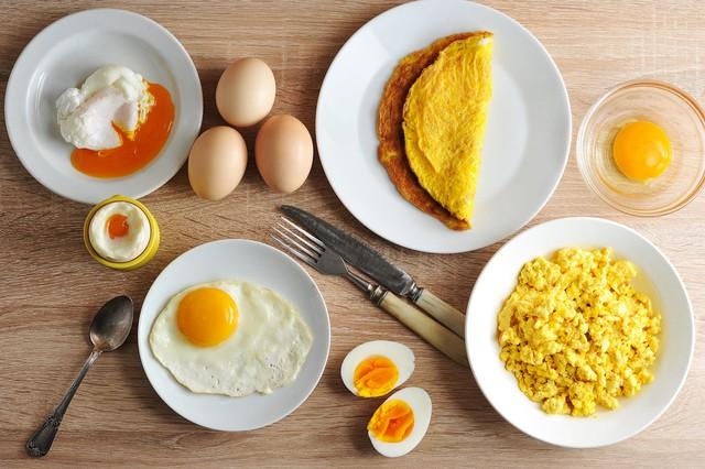 2 bà cháu ngộ độc nặng sau bữa tối, nguyên nhân đến từ một sai lầm khi ăn trứng gà mà hầu như mọi gia đình đều từng mắc phải - Ảnh 5.