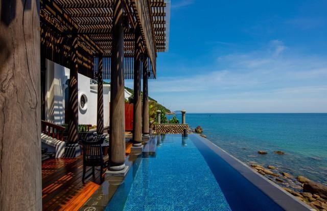 Giá phòng từ vài chục tới cả trăm triệu một đêm, những resort sang bậc nhất Việt Nam như The Nam Hải, Six Senses, Amanoi,… lời lãi ra sao trước dịch Covid-19? - Ảnh 3.