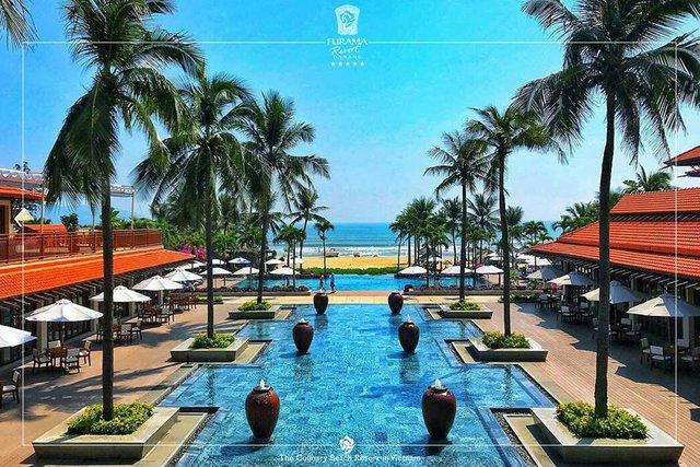 Giá phòng từ vài chục tới cả trăm triệu một đêm, những resort sang bậc nhất Việt Nam như The Nam Hải, Six Senses, Amanoi,… lời lãi ra sao trước dịch Covid-19? - Ảnh 5.