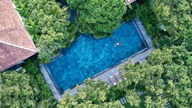 Giá phòng từ vài chục tới cả trăm triệu một đêm, những resort sang bậc nhất Việt Nam như The Nam Hải, Six Senses, Amanoi,… lời lãi ra sao trước dịch Covid-19? - Ảnh 8.