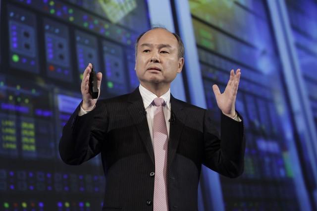 10 tỷ phú kiếm nhiều tiền nhất tuần qua: Ông chủ Zoom, SoftBank góp mặt - Ảnh 5.