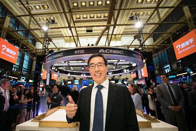 10 tỷ phú kiếm nhiều tiền nhất tuần qua: Ông chủ Zoom, SoftBank góp mặt - Ảnh 7.