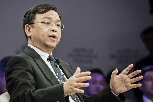 10 tỷ phú kiếm nhiều tiền nhất tuần qua: Ông chủ Zoom, SoftBank góp mặt - Ảnh 9.