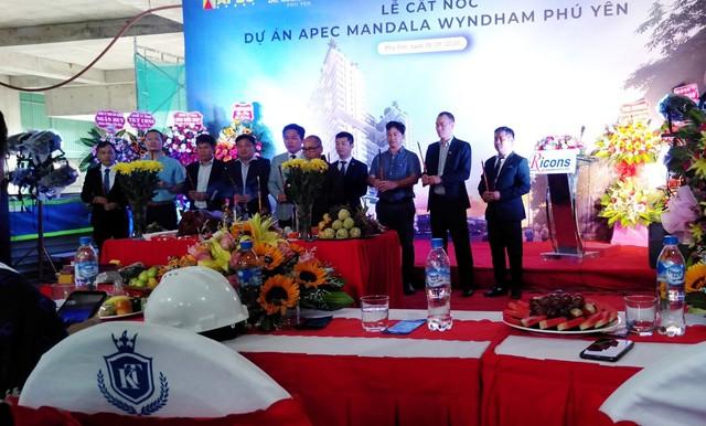 Phú Yên sắp đón thêm dự án căn hộ khách sạn hơn 1.000 phòng chuẩn bị vào hoạt động - Ảnh 1.