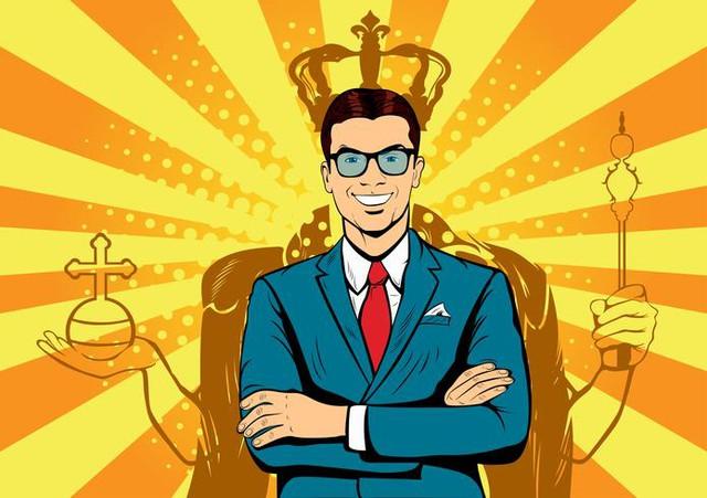 4 điều chỉ đàn ông cấp thấp mới hay khoe khoang: Kẻ khôn ngoan đừng phô trương một cách ngớ ngẩn - Ảnh 1.