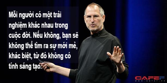 """Tại sao nhiều người có IQ cao nhưng sự nghiệp lại trì trệ, khó phất lên?: Định nghĩa của Steve Jobs về """"trí thông minh"""" sẽ thay đổi quan điểm của bạn - Ảnh 1."""