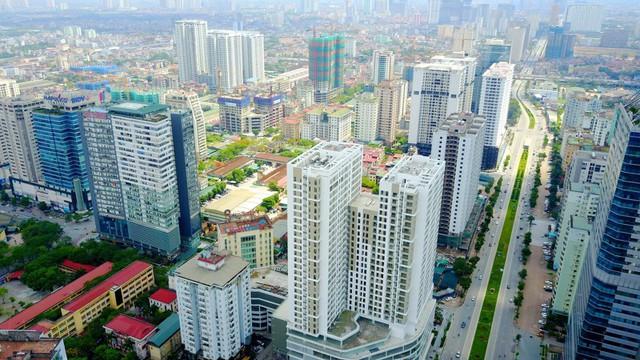 Chuyên gia dự báo bất ngờ về giá bất động sản thời gian tới - Ảnh 1.