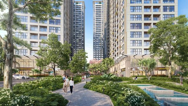 Anderson Park - Lựa chọn đầu tư sáng giá tại thành phố trẻ Thuận An - Ảnh 1.