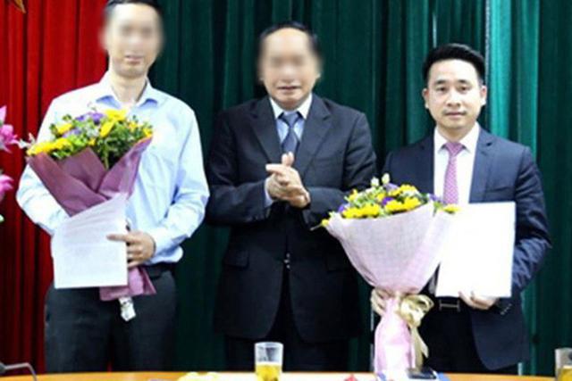 Bộ Công Thương chuyển Công an điều tra vụ ông Vũ Hùng Sơn bị tố cáo lừa đảo  - Ảnh 1.