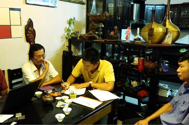 Phá đường dây đánh bạc hơn 1.000 tỉ đồng ở Quảng Bình - Ảnh 1.