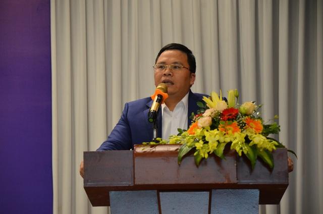 Chủ tịch JVE: Dự án Công viên lịch sử văn hóa tâm linh Tô Lịch không phải để làm giàu - Ảnh 1.