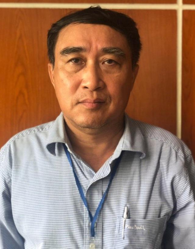 Khởi tố nguyên giám đốc Trung tâm Artex Hà Nội cùng nhiều bị can khác  - Ảnh 2.