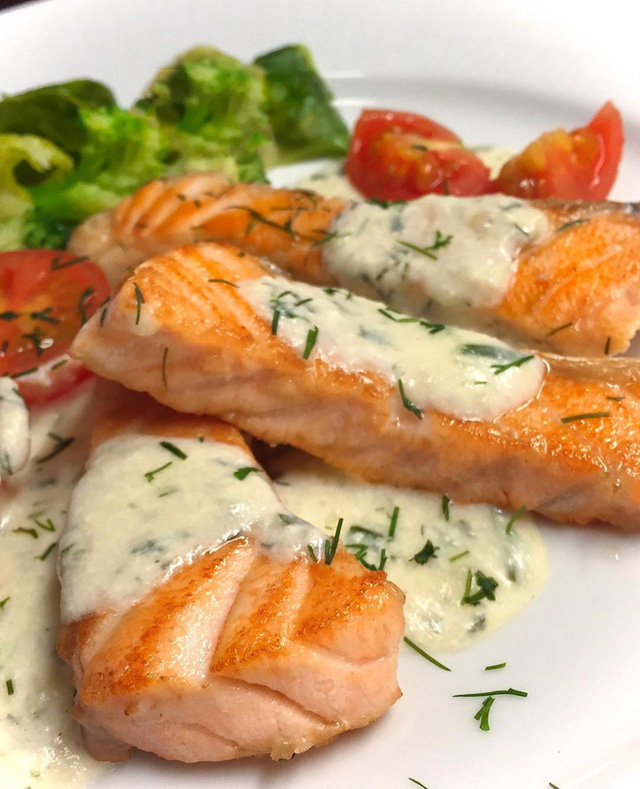 Bữa ăn cuối cùng trên chuyến tàu Titanic: Có thịt cừu sốt bạc hà, cá hồi sốt mousseline và vô số kể các món ngon khác - Ảnh 14.