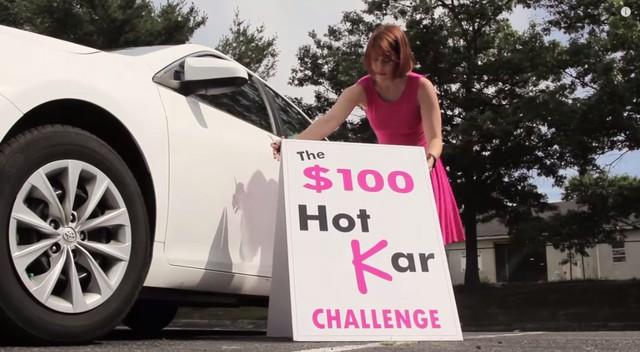 Ngồi 10 phút trên xe để lấy 100 đô la: Thử thách tưởng dễ ăn, nhưng hầu hết mọi người đều thất bại - Ảnh 1.