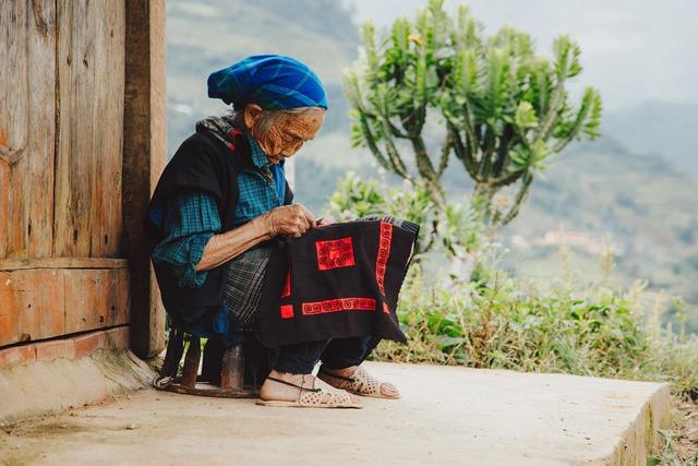 Thu năm nay nhất định phải lên Mù Cang Chải ngắm lúa chín vàng ươm trên những thửa ruộng bậc thang: Đẹp đến ngây ngất lòng người! - Ảnh 3.