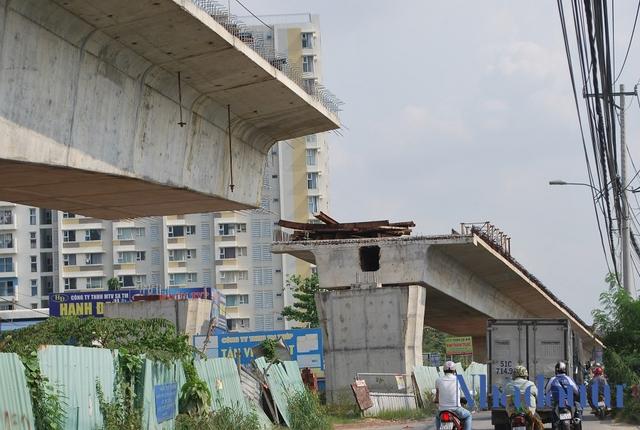 Những dự án định hướng phát triển hạ tầng TP. Thủ Đức tại quận 9 sẽ được thực hiện ra sao? - Ảnh 1.