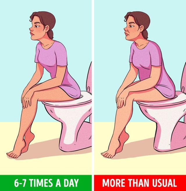 Mỡ bụng không chỉ làm bạn xấu đi, 5 mối nguy hiểm này còn khiến sức khỏe tồi tệ hơn - Ảnh 1.