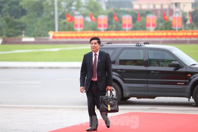 Thường trực Ban Bí thư Trần Quốc Vượng dự Đại hội Đảng bộ tỉnh Yên Bái - Ảnh 5.