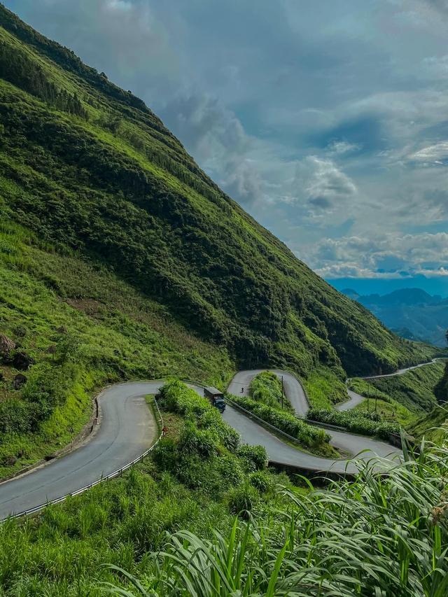 Chàng trai Cần Thơ lặn lội khám phá Hà Giang với lịch trình siêu chi tiết: Đi để cảm nhận hết cái mênh mông của đất trời và thiên nhiên Việt Nam - Ảnh 4.