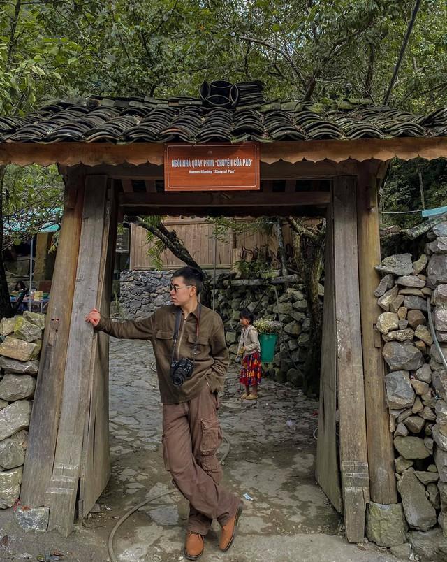 Chàng trai Cần Thơ lặn lội khám phá Hà Giang với lịch trình siêu chi tiết: Đi để cảm nhận hết cái mênh mông của đất trời và thiên nhiên Việt Nam - Ảnh 3.