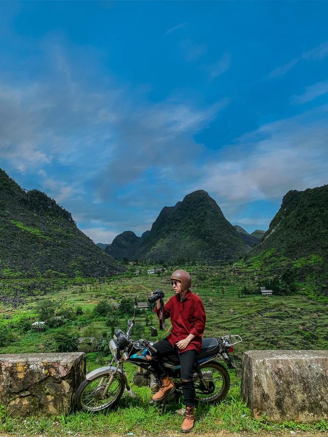 Chàng trai Cần Thơ lặn lội khám phá Hà Giang với lịch trình siêu chi tiết: Đi để cảm nhận hết cái mênh mông của đất trời và thiên nhiên Việt Nam - Ảnh 2.