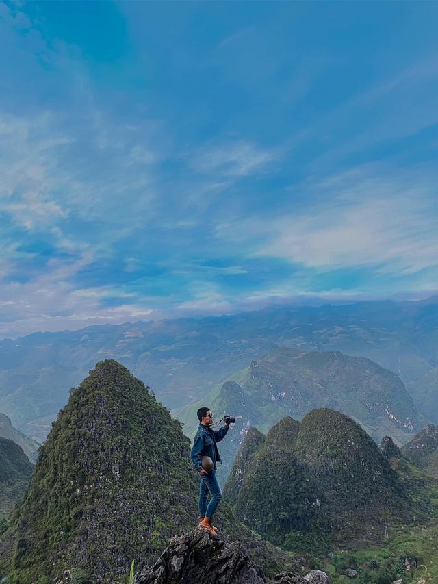 Chàng trai Cần Thơ lặn lội khám phá Hà Giang với lịch trình siêu chi tiết: Đi để cảm nhận hết cái mênh mông của đất trời và thiên nhiên Việt Nam - Ảnh 7.