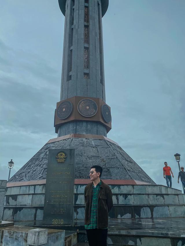 Chàng trai Cần Thơ lặn lội khám phá Hà Giang với lịch trình siêu chi tiết: Đi để cảm nhận hết cái mênh mông của đất trời và thiên nhiên Việt Nam - Ảnh 5.