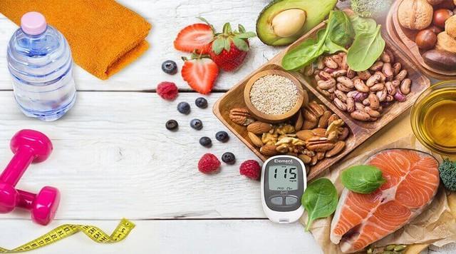 Vừa béo phì vừa bị tiểu đường: Người bệnh phải làm gì để kiểm soát bệnh, giảm béo và thoát khỏi những nguy cơ chết người? - Ảnh 3.