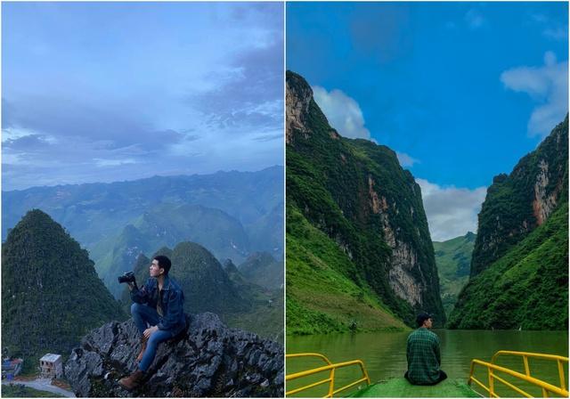 Chàng trai Cần Thơ lặn lội khám phá Hà Giang với lịch trình siêu chi tiết: Đi để cảm nhận hết cái mênh mông của đất trời và thiên nhiên Việt Nam - Ảnh 1.