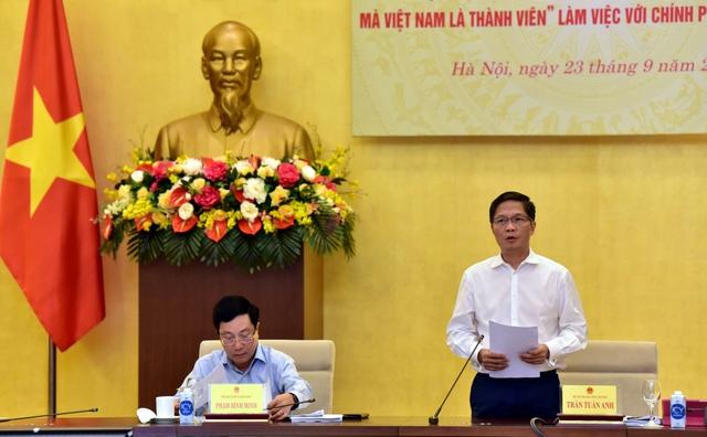 Thực thi các FTA thúc đẩy GDP của Việt Nam tăng hơn 300% - Ảnh 1.