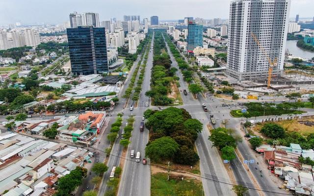 Triển khai đồng loạt các dự án giao thông trọng điểm kết nối đô thị, thúc đẩy thị trường BĐS - Ảnh 1.