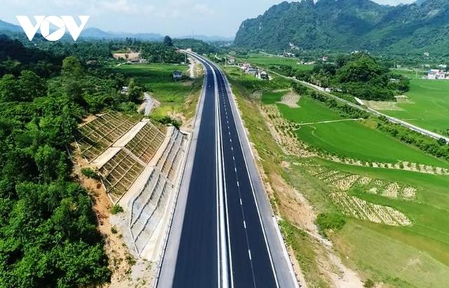 Mở thầu 3 dự án cao tốc Bắc-Nam: Hồ sơ được bảo mật, Bộ Công an cùng giám sát - Ảnh 3.
