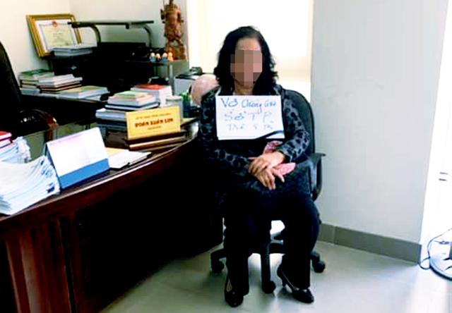 Vợ lừa đảo, Giám đốc Sở Tư pháp Lâm Đồng xuống làm chuyên viên - Ảnh 3.