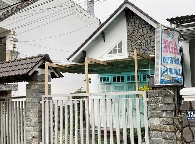 Vợ lừa đảo, Giám đốc Sở Tư pháp Lâm Đồng xuống làm chuyên viên - Ảnh 4.