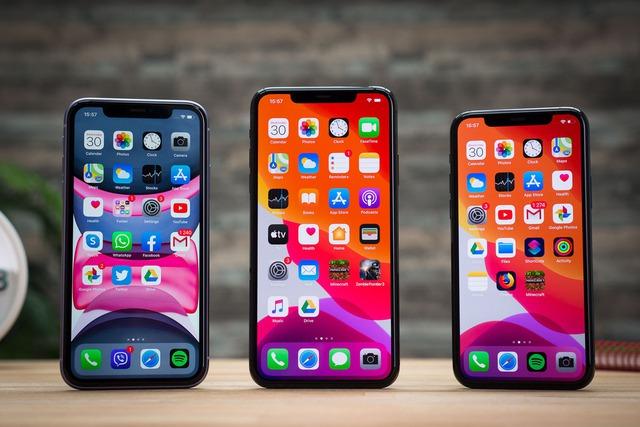 Galaxy Note10+, iPhone 11, Galaxy S20+... đồng loạt rớt giá mạnh - Ảnh 2.