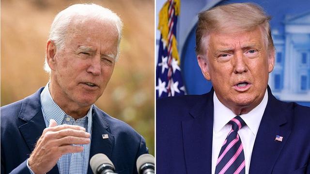 Ông Biden chặn bước ông Trump trong cuộc tranh giành ảnh hưởng tại Thượng viện  - Ảnh 2.