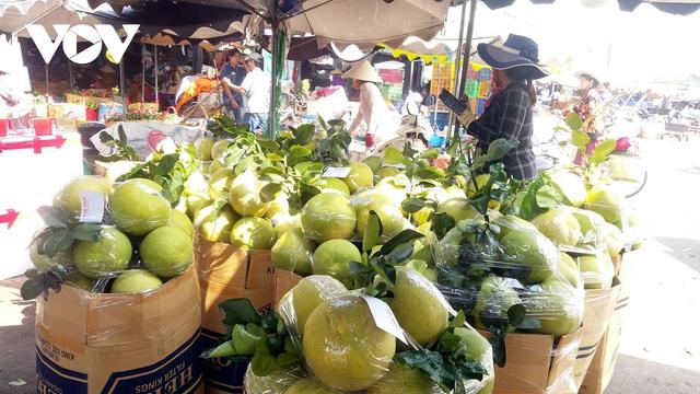 Xuất khẩu hoa quả vào Trung Quốc: Nhiều kì vọng mới  - Ảnh 1.