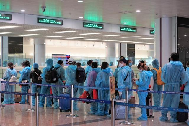 Sắp khôi phục đường bay thương mại TP HCM - Hàn Quốc  - Ảnh 1.
