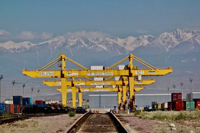 Công ty Trung Quốc lần đầu chen chân vào dự án 21 tỉ đô của chính phủ Nga  - Ảnh 2.