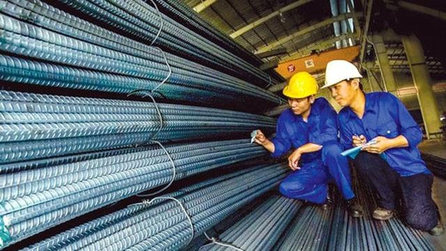 Dự báo nhu cầu tiêu thụ thép xây dựng tăng mạnh dịp cuối năm  - Ảnh 1.