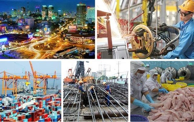 Nhiều tổ chức quốc tế dự báo nền kinh tế Việt Nam phục hồi mạnh mẽ - Ảnh 1.