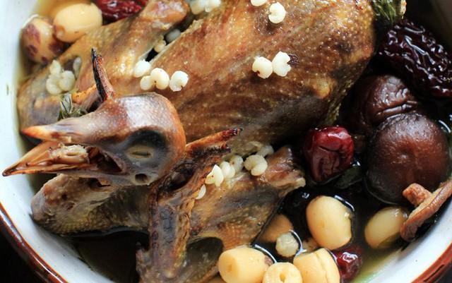 Bổ hơn thịt gà 9 LẦN, loại thịt này được Đông y ví là thuốc quý, tận dụng để bổ khí, dưỡng huyết, nuôi dưỡng gan, thận đều rất hiệu quả - Ảnh 2.